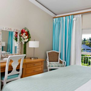 St Lucia Honeymoon Packages Rendezvous St Lucia Premium Garden View Room 3