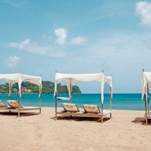 St Lucia Honeymoon Packages Rendezvous St Lucia Beach