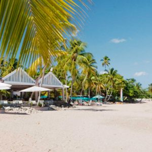 St Lucia Honeymoon Packages Rendezvous St Lucia Beach 2