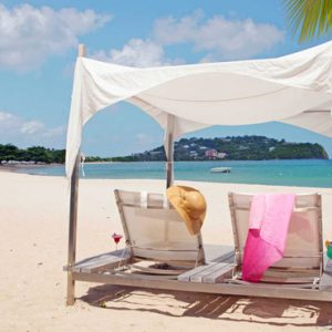 St Lucia Honeymoon Packages Rendezvous St Lucia Beach 7