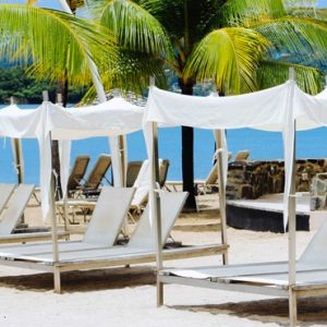 St Lucia Honeymoon Packages Rendezvous St Lucia Beach 8
