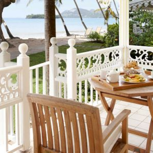 St Lucia Honeymoon Packages Rendezvous St Lucia Dining