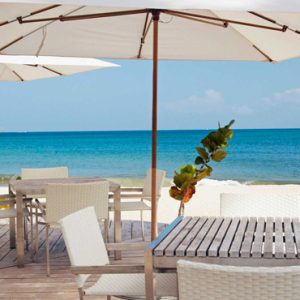 St Lucia Honeymoon Packages Rendezvous St Lucia Dining 2