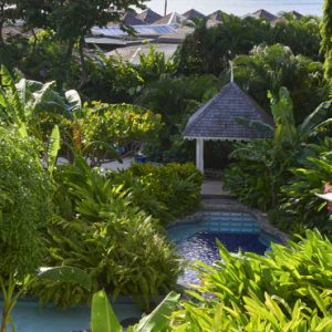 St Lucia Honeymoon Packages Rendezvous St Lucia Gardens