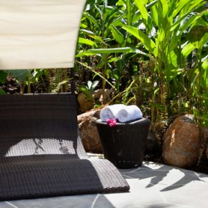 St Lucia Honeymoon Packages Rendezvous St Lucia Loungers
