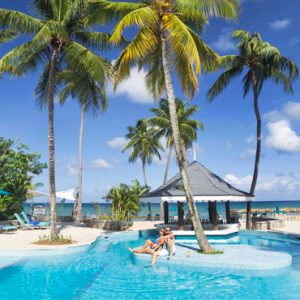 St Lucia Honeymoon Packages Rendezvous St Lucia Pool