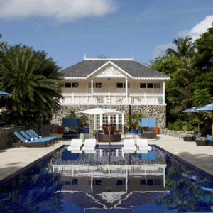 St Lucia Honeymoon Packages Rendezvous St Lucia Spa