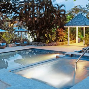 St Lucia Honeymoon Packages Rendezvous St Lucia Spa 2