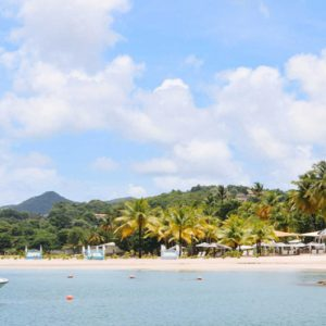 St Lucia Honeymoon Packages Rendezvous St Lucia Water Sports