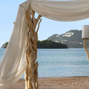 St Lucia Honeymoon Packages Rendezvous St Lucia Weddings 3
