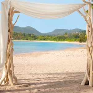 St Lucia Honeymoon Packages Rendezvous St Lucia Weddings 5