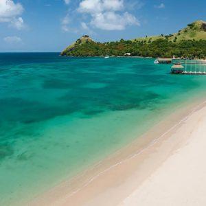 St Lucia Honeymoon Packages Sandals Grande St Lucian Resort Beach 6