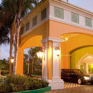 St Lucia Honeymoon Packages Sandals Grande St Lucian Resort Butler