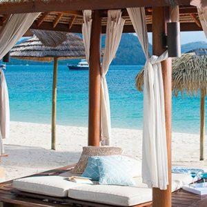 St Lucia Honeymoon Packages Sandals Grande St Lucian Resort Cabana