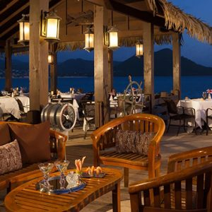 St Lucia Honeymoon Packages Sandals Grande St Lucian Resort Dining 10