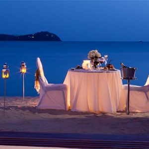 St Lucia Honeymoon Packages Sandals Grande St Lucian Resort Dining 11