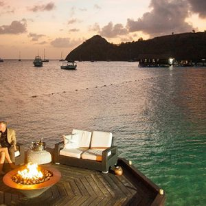 St Lucia Honeymoon Packages Sandals Grande St Lucian Resort Dining 14