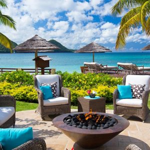 St Lucia Honeymoon Packages Sandals Grande St Lucian Resort Dining 4
