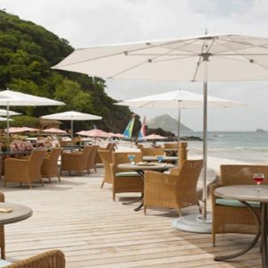 St Lucia Honeymoon Packages The Bodyholiday Saint Lucia Beach Boardwalk