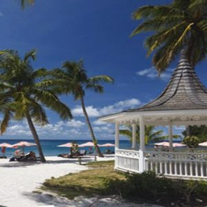 St Lucia Honeymoon Packages The Bodyholiday Saint Lucia Beach Pavilion