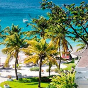 St Lucia Honeymoon Packages The Bodyholiday Saint Lucia Beach View