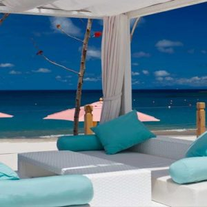 St Lucia Honeymoon Packages The Bodyholiday Saint Lucia Boardwalk Cabana