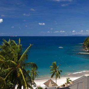 St Lucia Honeymoon Packages The Bodyholiday Saint Lucia Location1