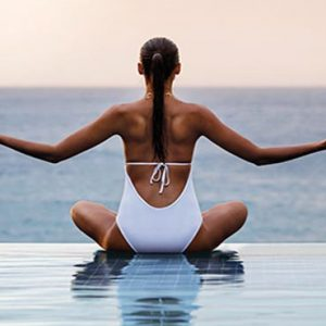St Lucia Honeymoon Packages The Bodyholiday Saint Lucia Yoga