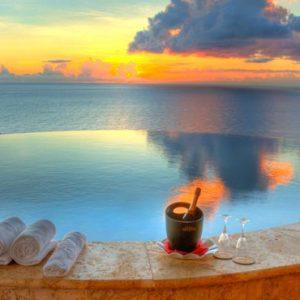 St Lucia Honeymoon Packages Jade Mountain Sun Sanctuary 3