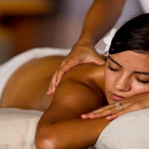St Lucia Honeymoon Packages Jade Mountain Spa Massage