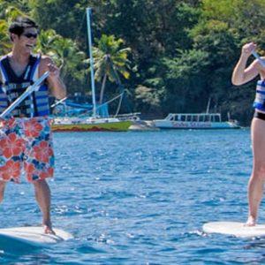 St Lucia Honeymoon Packages Jade Mountain Watersports1