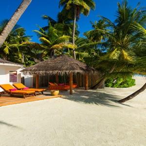 Sun Aqua Vilu Reef - Luxury Maldives honeymoon packages - Beach Villas