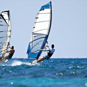 Sun Aqua Vilu Reef - Luxury Maldives honeymoon packages - watersport activities1