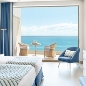 Superior Double Room - Ikos Oceania Halkidiki - Luxury Greece Holiday Packages