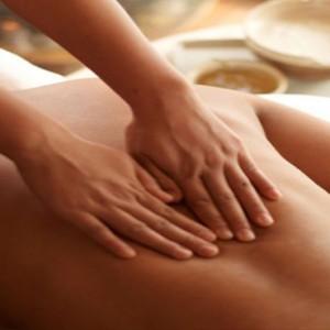 Vivanta By Taj - Coral Reef - Luxury Maldives Honeymoon Packages - Spa massage