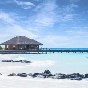 Vivanta By Taj - Coral Reef - Luxury Maldives Honeymoon Packages - Watersport activities