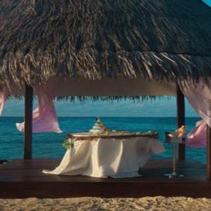 Vivanta By Taj - Coral Reef - Luxury Maldives Honeymoon Packages - Wedding