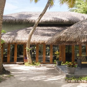 Vivanta By Taj - Coral Reef - Luxury Maldives Honeymoon Packages - fitness centre
