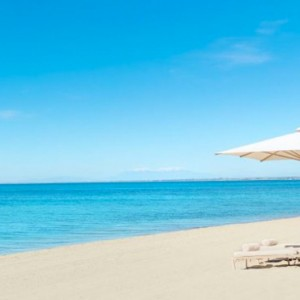 beach 2 - Ikos Oceania Halkidiki - Luxury Greece Holiday Packages