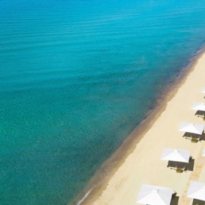 beach 3 - Ikos Oceania Halkidiki - Luxury Greece Holiday Packages
