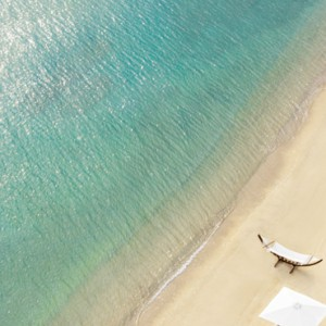 beach - Ikos Oceania Halkidiki - Luxury Greece Holiday Packages