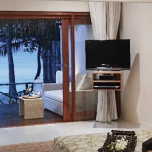 deluxe Delight Beach Villa - Vivanta By Taj - Coral Reef - Luxury Maldives Honeymoon Packages