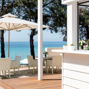 dining - Ikos Oceania Halkidiki - Luxury Greece Holiday Packages
