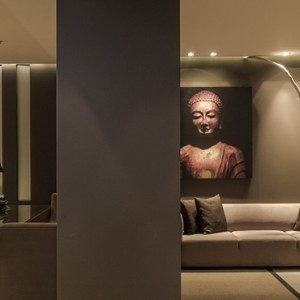 interior - Aqua Boutique Hotel and Spa - Luxury Greece Honeymoon Packages