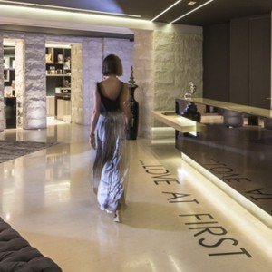lobby - Aqua Boutique Hotel and Spa - Luxury Greece Honeymoon Packages