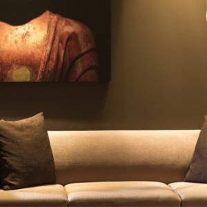 lounge - Aqua Boutique Hotel and Spa - Luxury Greece Honeymoon Packages