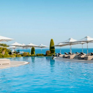 pool 5 - Ikos Oceania Halkidiki - Luxury Greece Holiday Packages