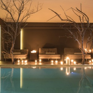 spa 2 - Aqua Boutique Hotel and Spa - Luxury Greece Honeymoon Packages