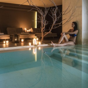 spa 3 - Aqua Boutique Hotel and Spa - Luxury Greece Honeymoon Packages