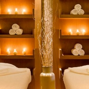 spa - Ikos Oceania Halkidiki - Luxury Greece Holiday Packages